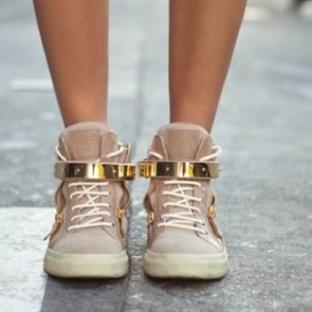 En güzel Sneaker ayakkabı modelleri