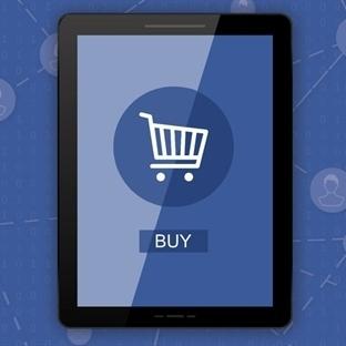 Facebook'ta Markalar İçin 'Satın Al' Dönemi