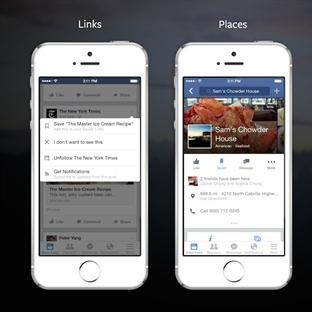 Facebook'ta Sık Kullanılanlara Ekleme Zamanı
