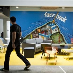 Facebook'tan Ücretsiz Wi-fi Uygulaması