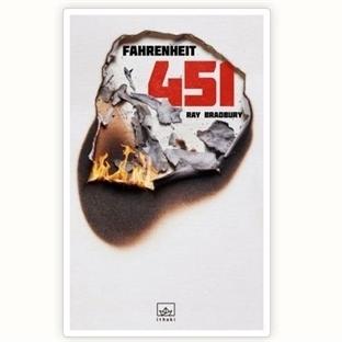 Fahrenheit 451 - Ray Bradbury (Okur Testi)