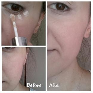 Farmasi BB Krem + BB Eye Cream Göz Altı Kapatıcısı