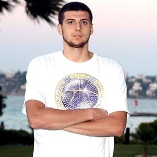 Fenerbahçe Ülker'in genç oyuncusu Banvit'te