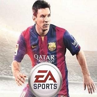FIFA 15' ten Duygu Yoğunluklu Tanıtım Videosu