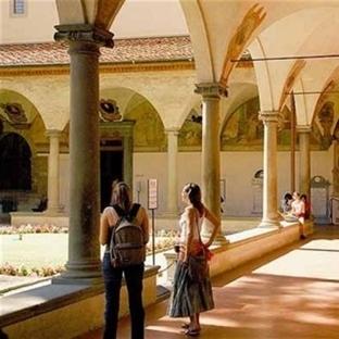 Floransa San Marco Müzesi