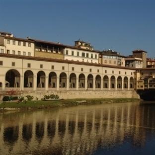 Floransa Vasari Corridor