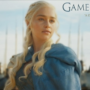 Game Of Thrones Finali ve Khaleesi'nin Çilesi