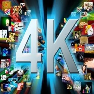 Geleceğin Çözünürlüğü 4K ile Gelinen Nokta