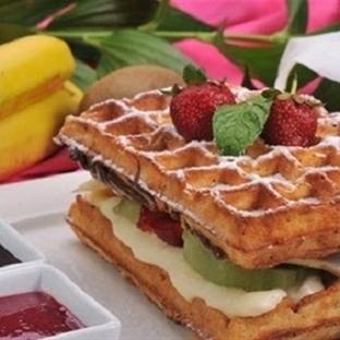 Gerçek waffle