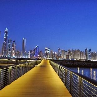 Gezdim Gördüm Dubai