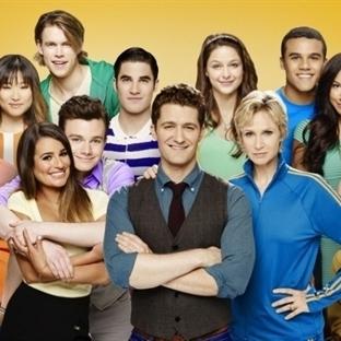 Glee 5. Sezon – En İyi 10 Performans