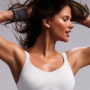 Göğüslerinizi Dikleştirmek için Hareketler