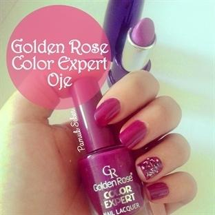 Golden Rose Color Expert Oje / 28