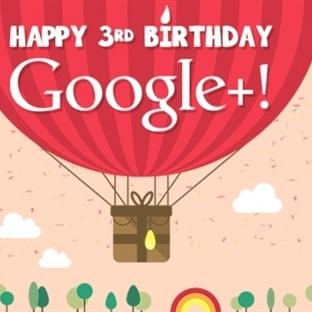 Google + 3 Yılı Devirdi. Peki Ne Değişti?