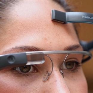 Google Glass Zihninizi Okuyacak