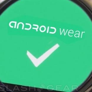 Google Play'de Android Saat Kategorisi