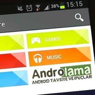 Google Play Hataları ve Çözümleri