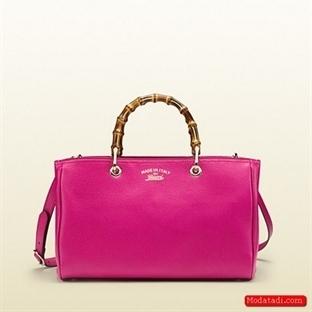 Gucci yazlık bayan çanta modelleri