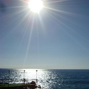 Güneş Çarpması Kalıcı Zararlar Verebilir