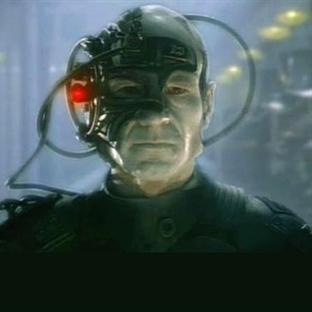Günümüzde Robocop Olmak!