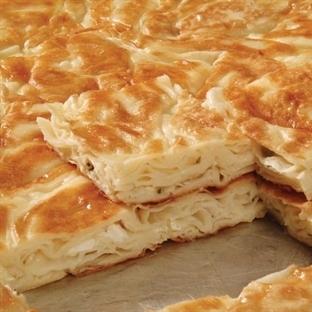 Güzel Börek Yapımı için Püf Noktaları
