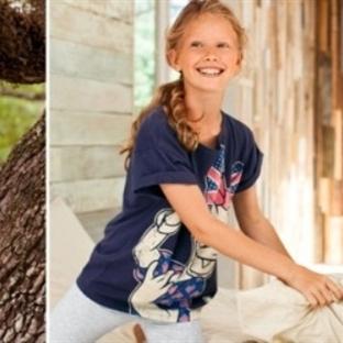 H&M Kız Çocuk Giyim