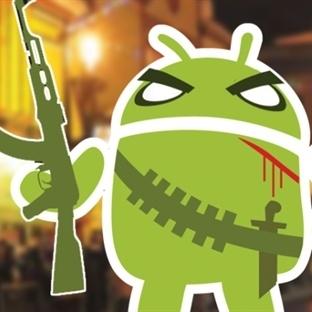 Hacker'lar Android İçin Çalışıyor