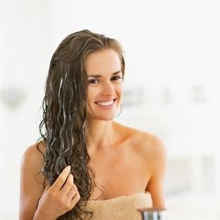 Her Tür Saç Bakımı İçin Mayadan Yararlanın