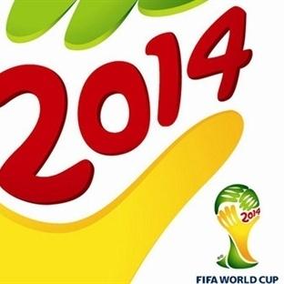 HerŞey İçin Teşekkürler Kolombiya: (Brezilya 2014)