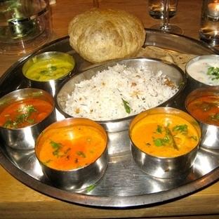 Hindistan'da Ne Yenir, Nerede Yenir? Hint Mutfağı