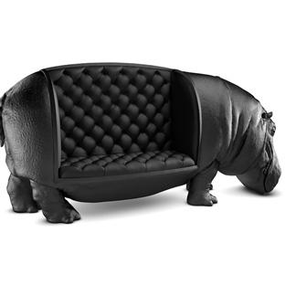 Hipopotamus Koltuk