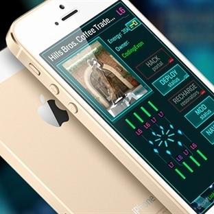 Ingress, iOS İçin Yayınlandı