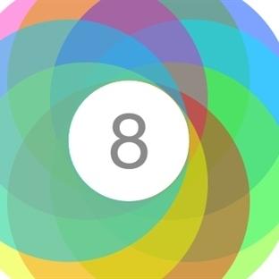 iOS 8′de Tasarım(Design)'a Genel Bakış