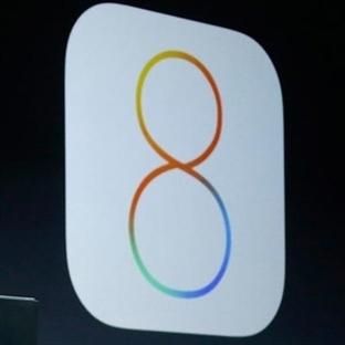 iOS 8 Tüketici Alışverişinde Devrim Yaratacak