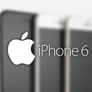 iPhone 6 Batarya Kapasitesi ve Kamera Megapikseli