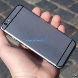 iPhone 6 Düşme Testi Rusyada Ortaya Çıktı
