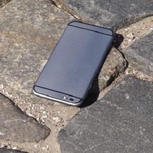 iPhone 6 Düşürme Testi Yapıldı !