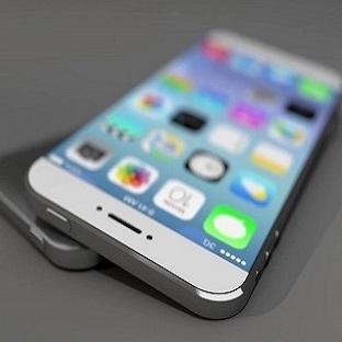 iPhone 6' nın Pil Kapasitesi Nasıl Olacak ?