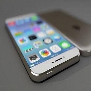 iPhone 6' nın Safir Ekranı Ne Kadar Dayanıklı ?