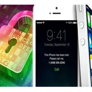 iPhone ve iPad Güvenlik Önlemleri