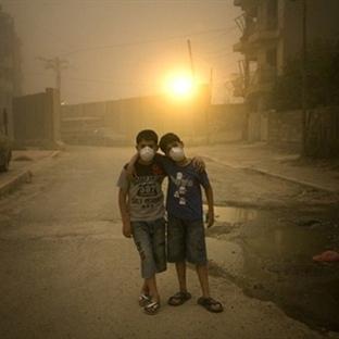 Irak'da Çocuk olmak