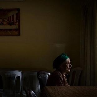 Irak ve Yaşlılık