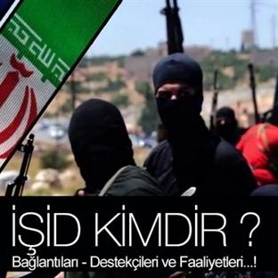 IŞİD ve Arabistanlı Lawrence İlişkisi