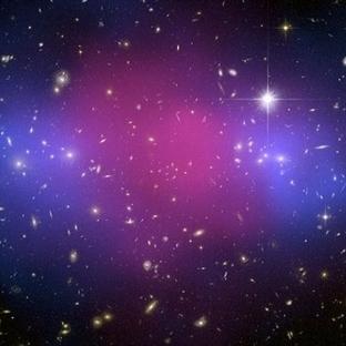Karanlık Maddenin Yoğunluğu Hakkında Yeni Bilgiler