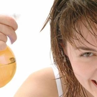 Kaşıntılı Ve Kepekli Saçlara Özel Formül