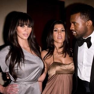 "Kim Kardashian ile güzel vücudun sırları ""ropörtaj"