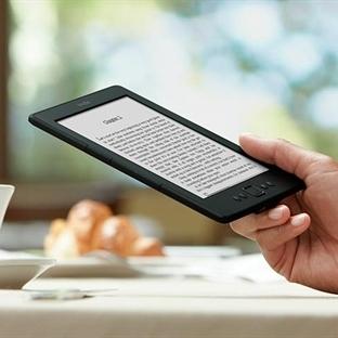 Kindle'da Kitap Okumanın Faydaları