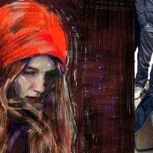 'Kırmızı Fularlı Kız' Romana Dönüşüyor