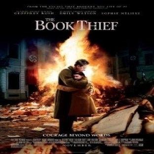 Kitap Hırsızı (2013)