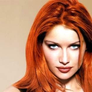 Kızıl Saçlılar Azalacak mı?